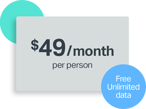 More than fixed pricing plans and feature packages