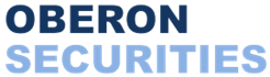 Oberon Securities logo